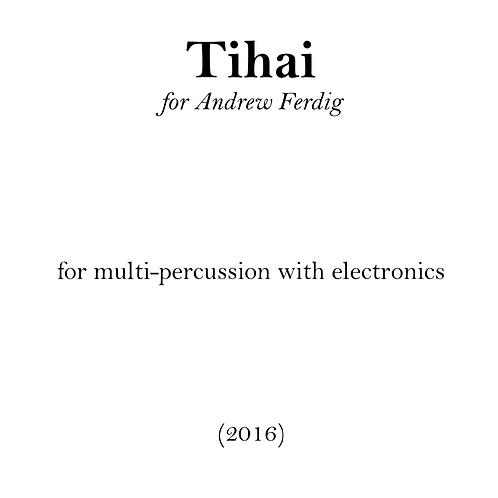 Tihai
