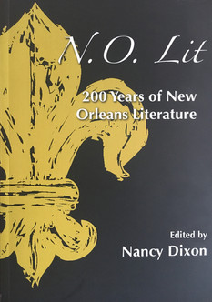 N.O. Lit: 200 Years of Louisiana Literature