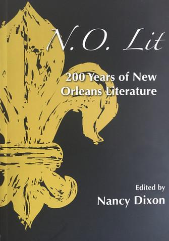 N.O. Lit: 200 Years of Louisiana Literature