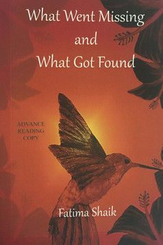 What Went Missing and What Got Found