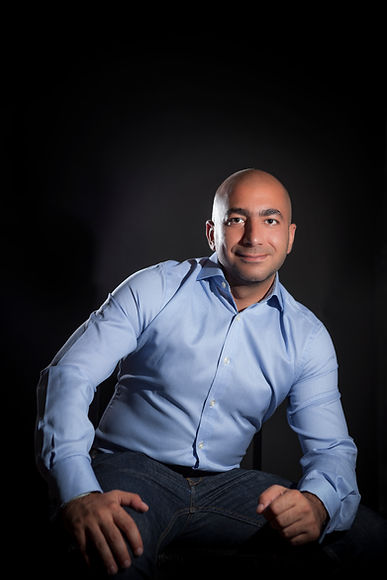 Hashim Almadani