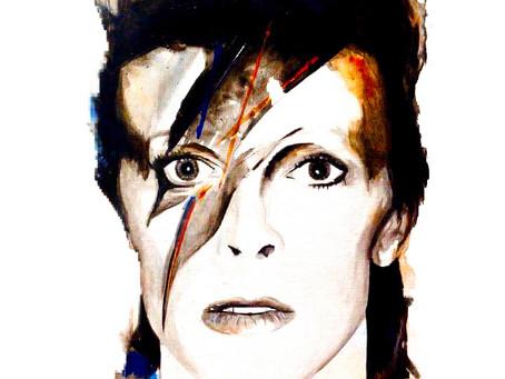 Iconic Portraits
