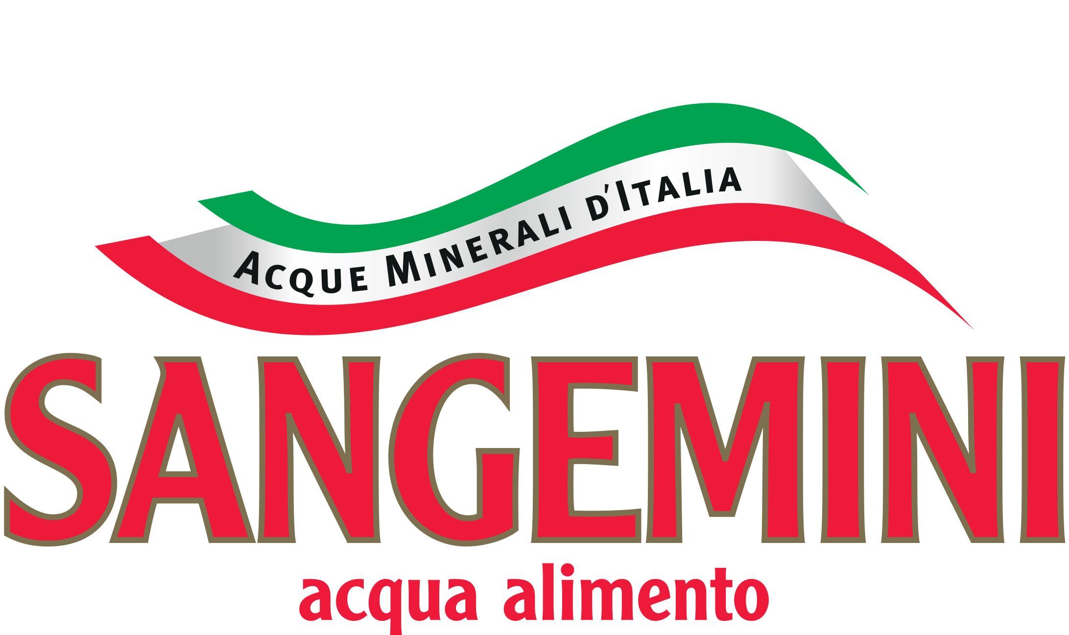 Logo Sangemini