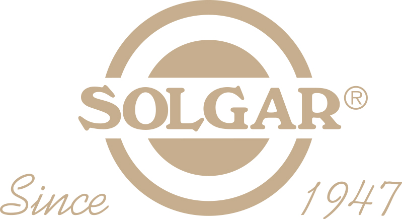 Solgar-Logo
