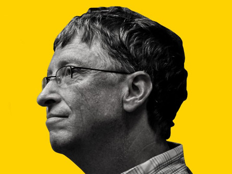 Bill Gates Steps Down From Microsoft Board To Spend More Time 'Tackling Climate Change'