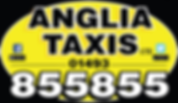ANGLIA TAXIS ADVERTISING SIGNS PROOF4.pn