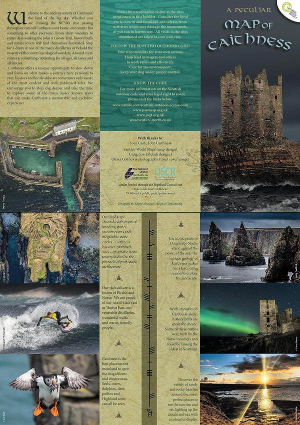 Caithness Map BP leaflet front.jpg