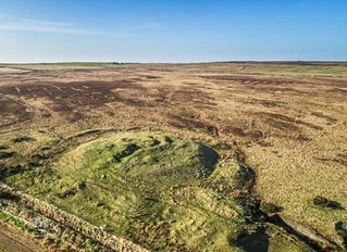 5 Reasons Why This Broch Was Caithness' (More Civilized) Version of Holyrood!