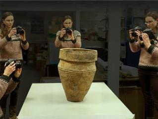 Archaeological Activities: Photogrammetry!