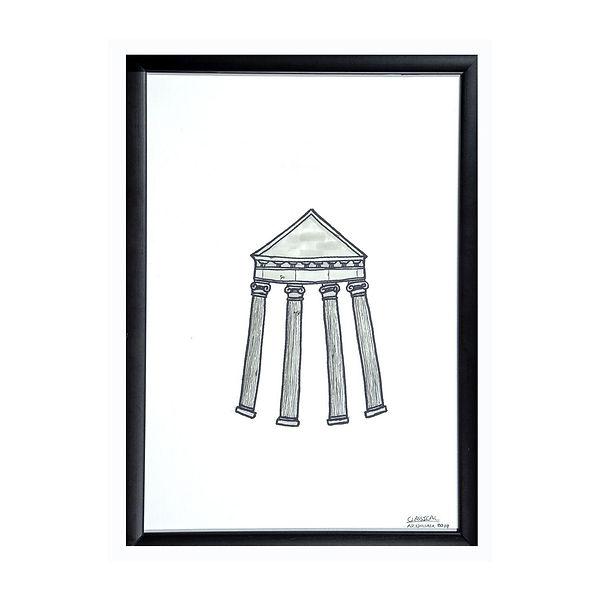 Brochitecture: Classical