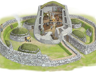 💬 The Big Broch Build - A Project Update 💬