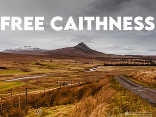 Free Caithness Now