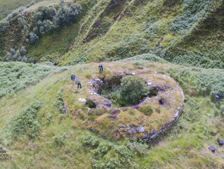 Ousdale Broch - The Story so Far!
