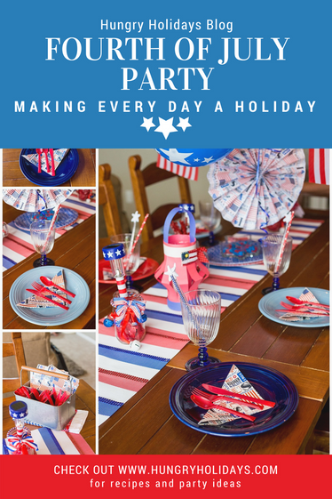 Our 2017 4th of July Party