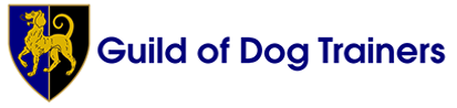 Guild of Dog Trainers logo