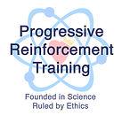 Progressive Reinforcement Training Logo