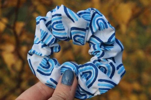 Rayn NHS Charity Organic Cotton Scrunchie