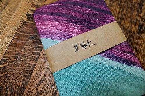 Pint Pattren Organic Dish towel