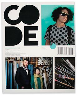CODE vol.014