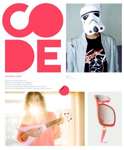 CODE vol.011
