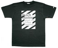 "06.11.25 ""Dutch Masters"" T-shirts"