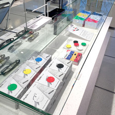 BRANDING: chipolo at MOMA design store