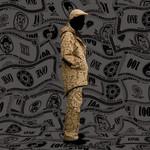 "DESIGN & PRODUCE: ""MONEY FLAGE"" N-3B jacket by sureshot"