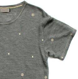 """sureshot"" knit shirts"