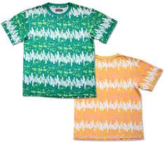 """Chocolate City"" T-shirts for sureshot S/S'05"