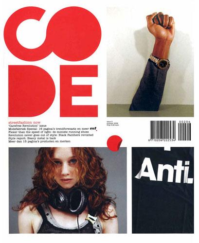 CODE vol.003