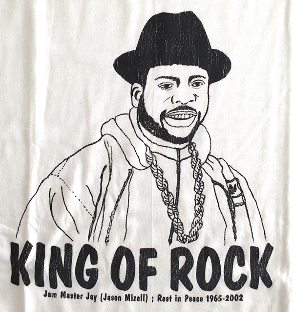 """KING OF ROCK"" for sureshot"