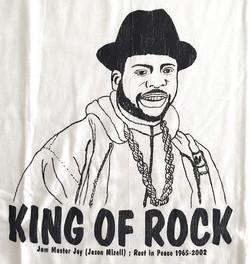 """KING OF ROCK"" for sureshot"