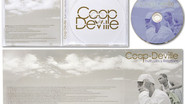 """Coop Deville / Truth, Lies, & Relations"" CD JACKET"