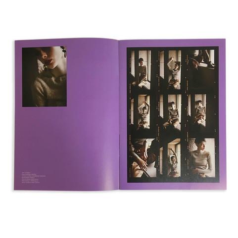 ODORANTES '19S/S catalogue