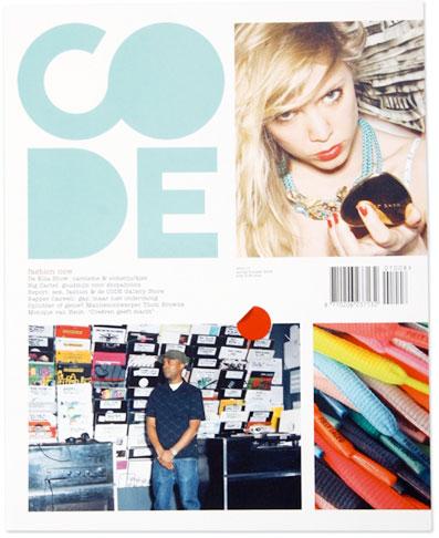 CODE vol.010