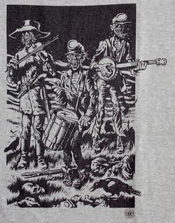 08.10.07 Band of Zombies by E.Kriek