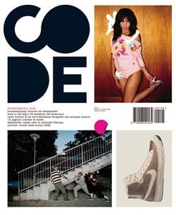 CODE vol.001 01