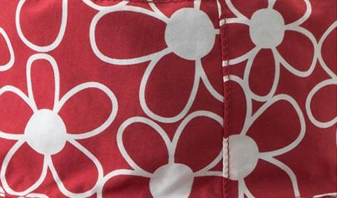 """HELLY HANSEN """"FLOWER02"""" textile 2012"""