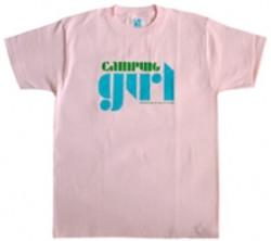 """07.10.18 """"Camping Girl"""" by CODE"""