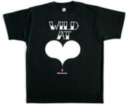 """""""WILD AT HEART"""" by CODE"""