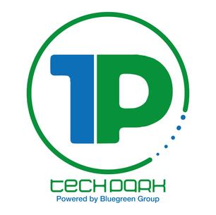 LOGO DESIGN: techpark