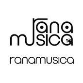 """RANAMUSICA"" logo"