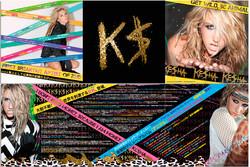 'KE$HA' press kit