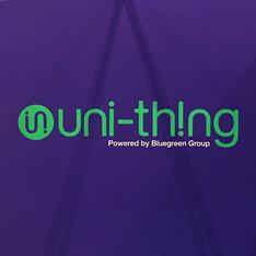 """uni-thing"" logo"