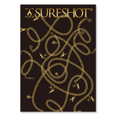 sureshot A/W '06-'07 poster
