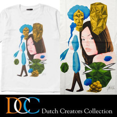 pane @ Dutch Creators Collection No.33