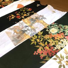 """Antique Kimono"" T-shirt"