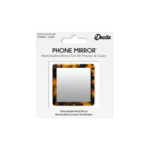 iDecoz phone mirror / Square