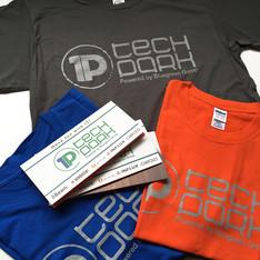 Tech Park T-shirt