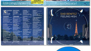 """Sao Benitez / Feeling High"" CD JACKET"